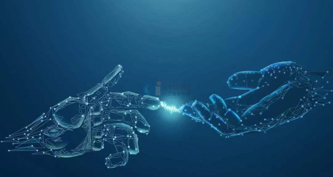 新一代人工智能开放创新平台能进一步释放对上游生产