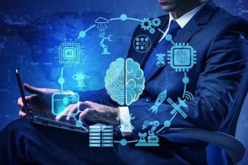 人工智能技术要真正实现价值,光有算法并不够