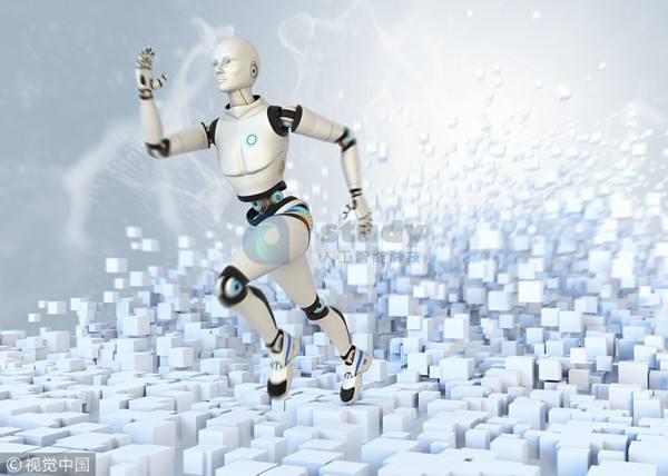 人工智能概念爆发伊始,算法、算力、数据就是重要的三要素