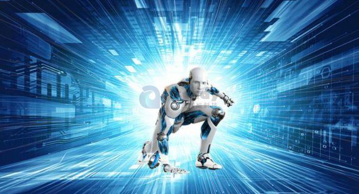 """2016年曾被称为""""人工智能元年""""。"""