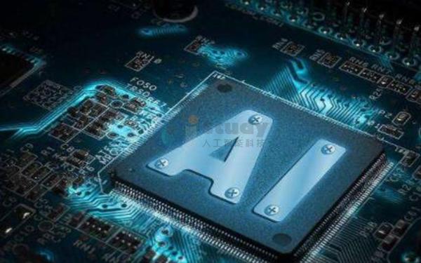 中国人工智能领域投资快速增长