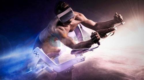 VR健身公司开启健身新模式