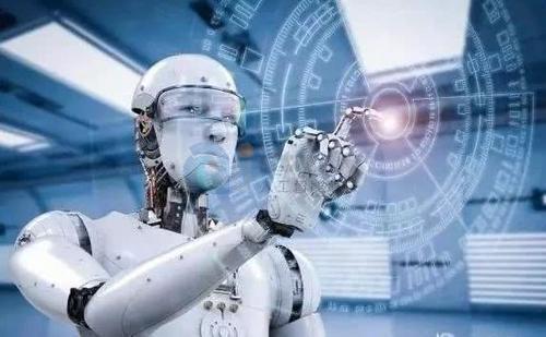 人工智能技术是一种高速发展中的先进生产力