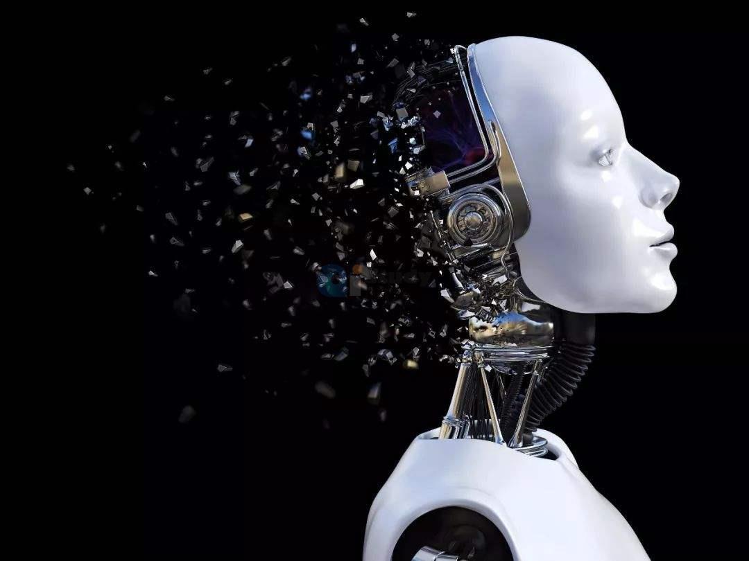 人工智能行业催生出行业独角兽的同时,也成为有些公司的救命稻草