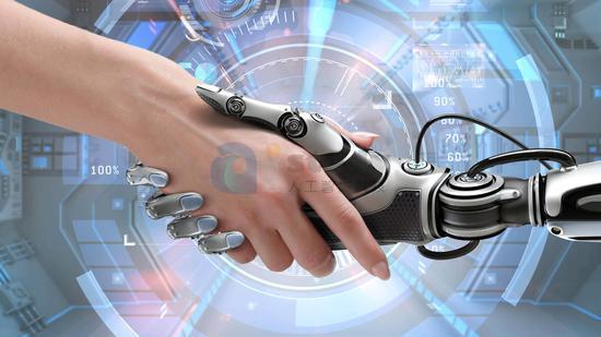 中国88%员工信任机器人超过经理