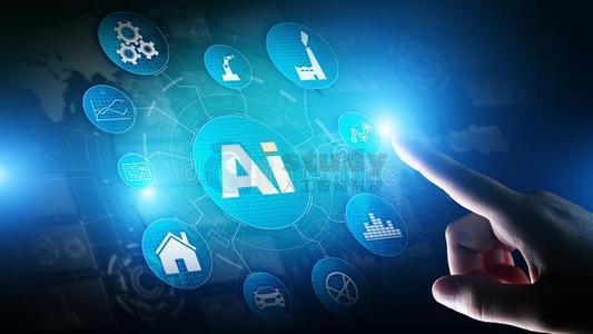 """人工智能技术擅长在海量数据中寻找""""隐藏""""的因果关系"""