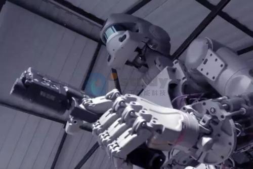 """我国工业机器人产业遭遇""""寒流"""" 亟待加大供给侧改革力度"""
