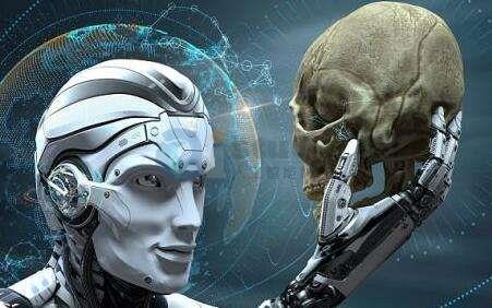 人工智能伦理的边界在那儿?