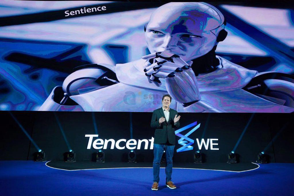 未来机器人会不会有自主意识?
