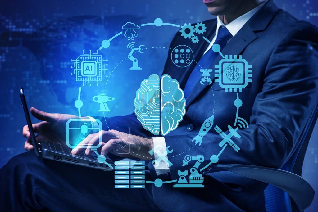 进入人工智能的时代,AI+教育成为行业的趋势
