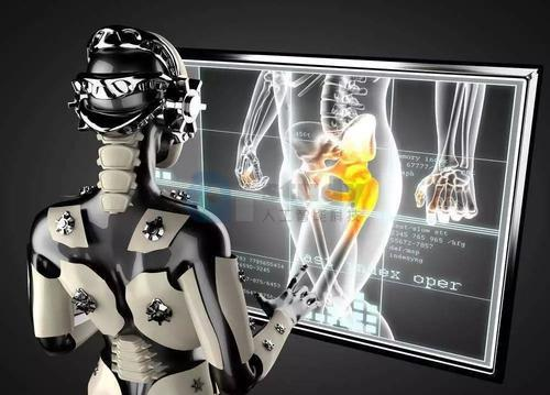 人工智能的应用只能以垂直的方式进入特定的场景