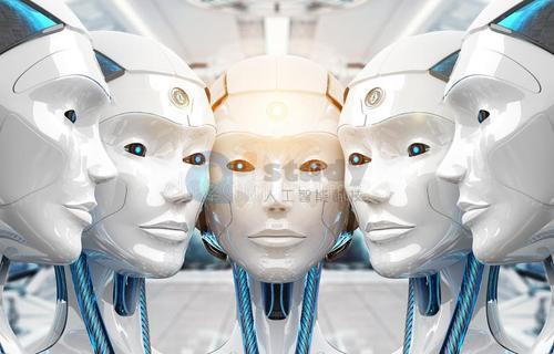 机器人与有机生命越来越接近