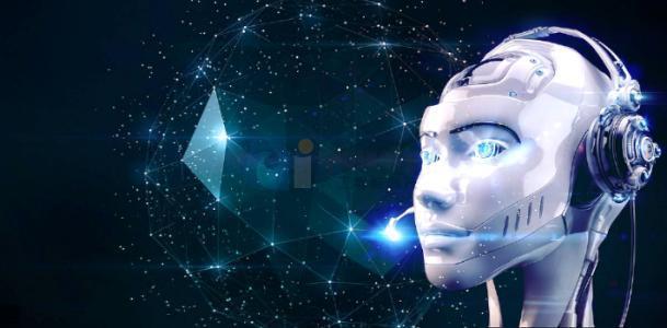 那些闪耀全球的人工智能女神